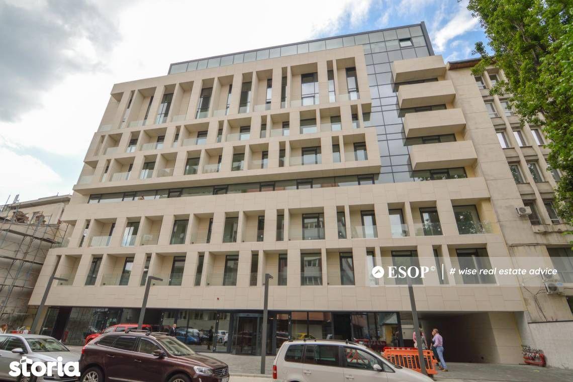 Centru de afaceri in zona Dacia, id 13689, 300 - 5.010 mp, prin Esop