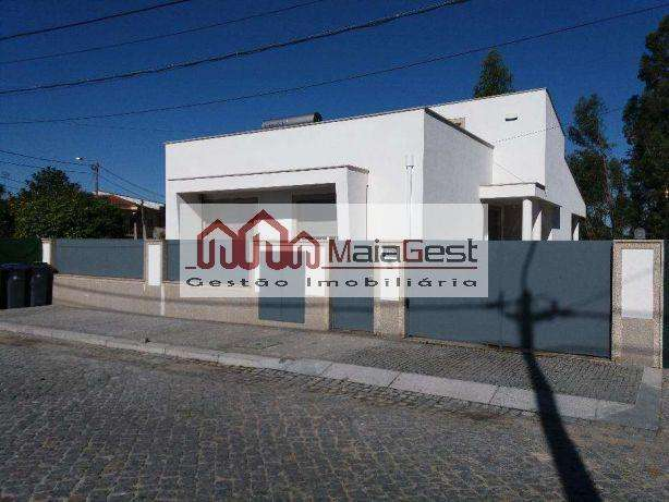 Moradia para comprar, Nogueira e Silva Escura, Porto - Foto 2
