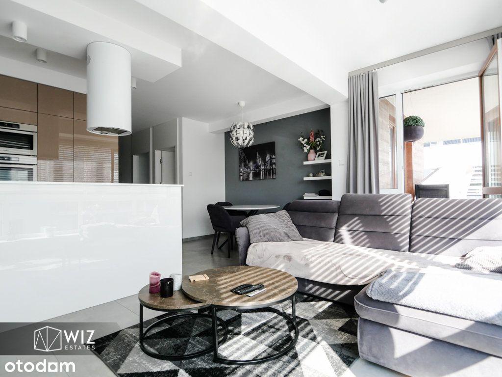 Luksusowe 70 m2 na Bronowicach, Sosnowiecka