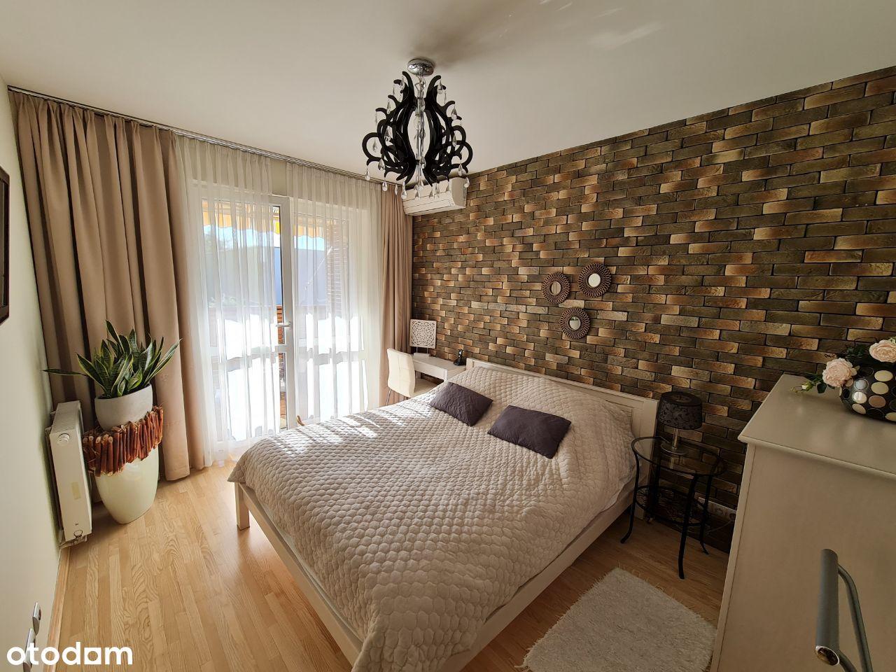 Eleganckie mieszkanie gotowe do zamieszkania!