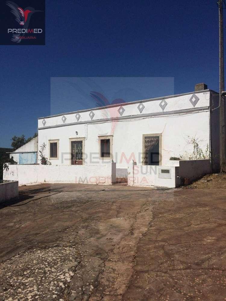 Quintas e herdades para comprar, Salir, Faro - Foto 1