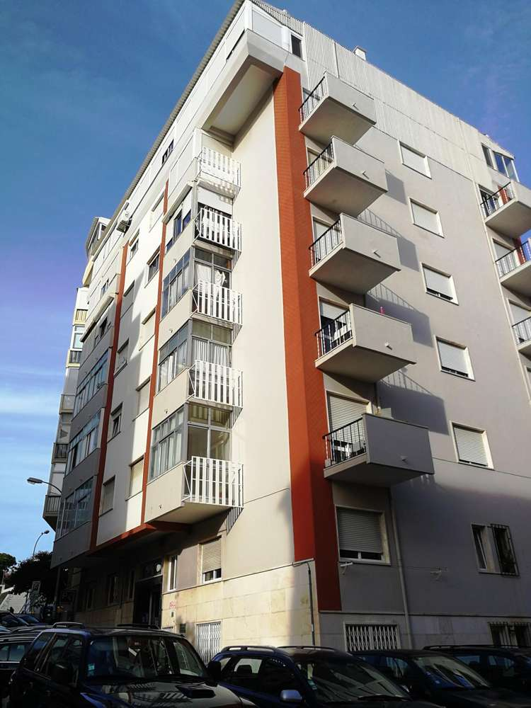 Apartamento para comprar, Oeiras e São Julião da Barra, Paço de Arcos e Caxias, Oeiras, Lisboa - Foto 1