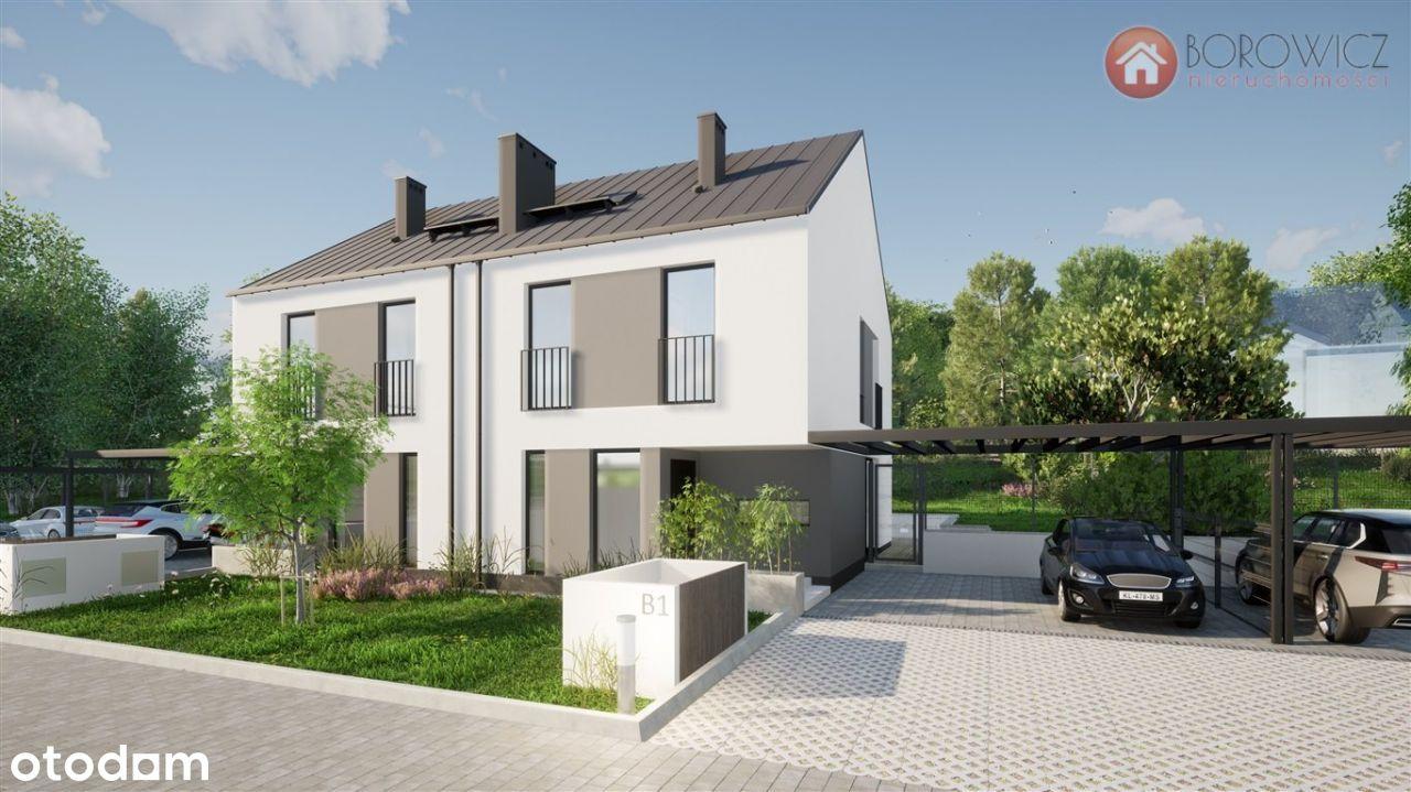 Nowe Domy Nad Niwką- Przedsprzedaż
