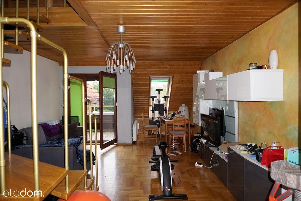 Wysoka 2 Pokoje*Balkon*Garaż*Komórka*1600zł