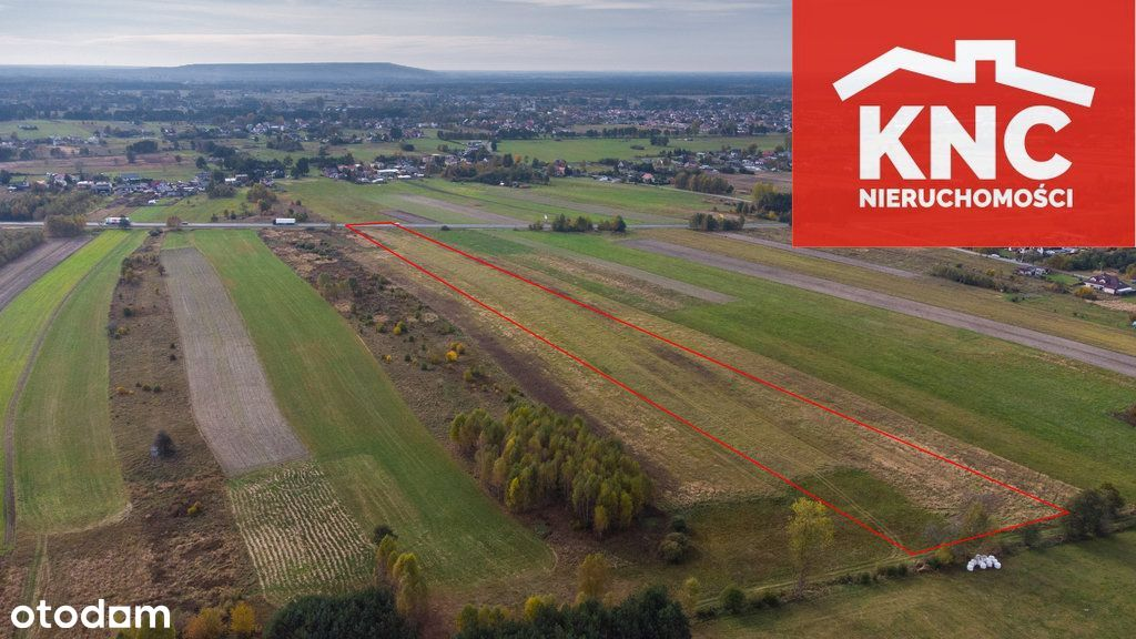 Sprzedam 1,12 ha Ziemi okolice Szczercowa