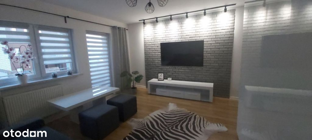 Mieszkanie 2-pokojowe Metro Wierzbno