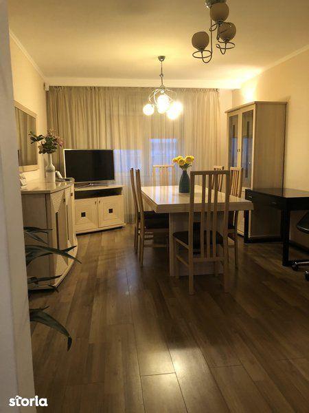Apartament 4 camere Decebal lux