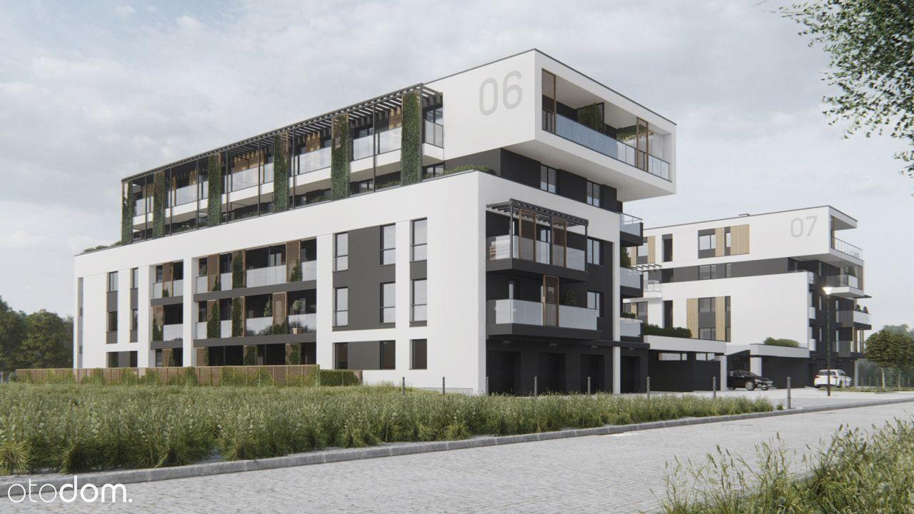 Okazja cenowa na nowe mieszkania w Rzeszowie !