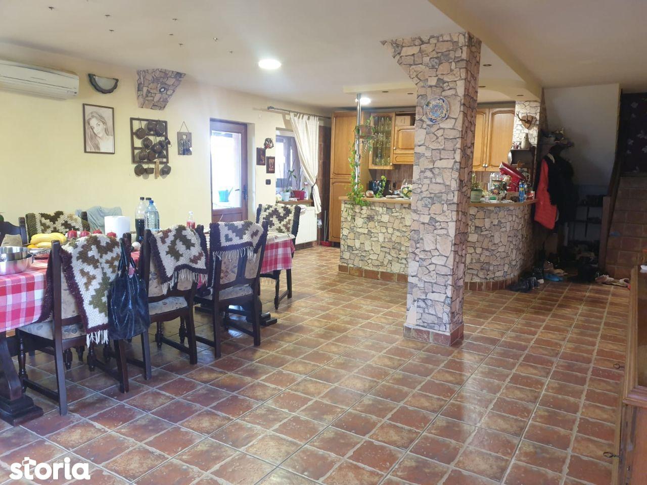 Casa individuala Mosnita Noua 5 camere zona Mega Image !!