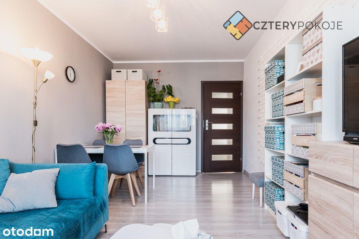 Mieszkanie 3 pokojowe idealne dla rodziny!