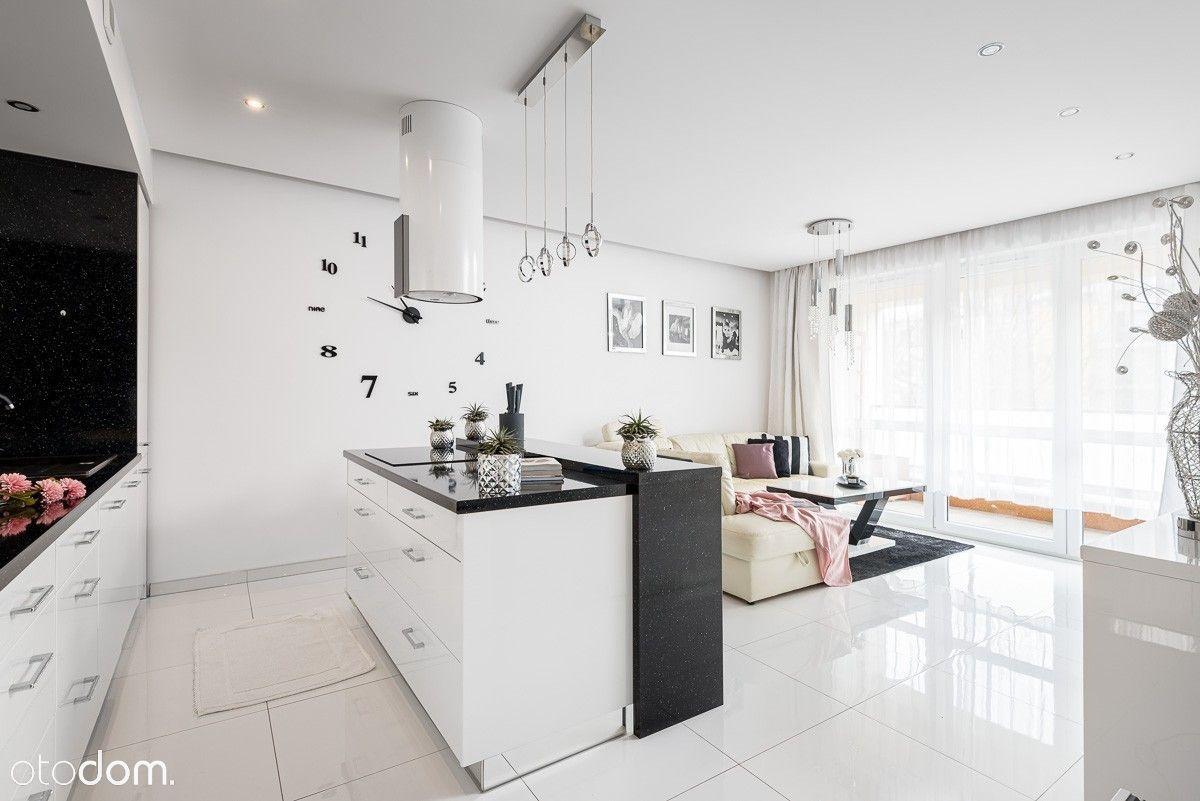 Taras, garderoba, garaż, komórka lokatorska