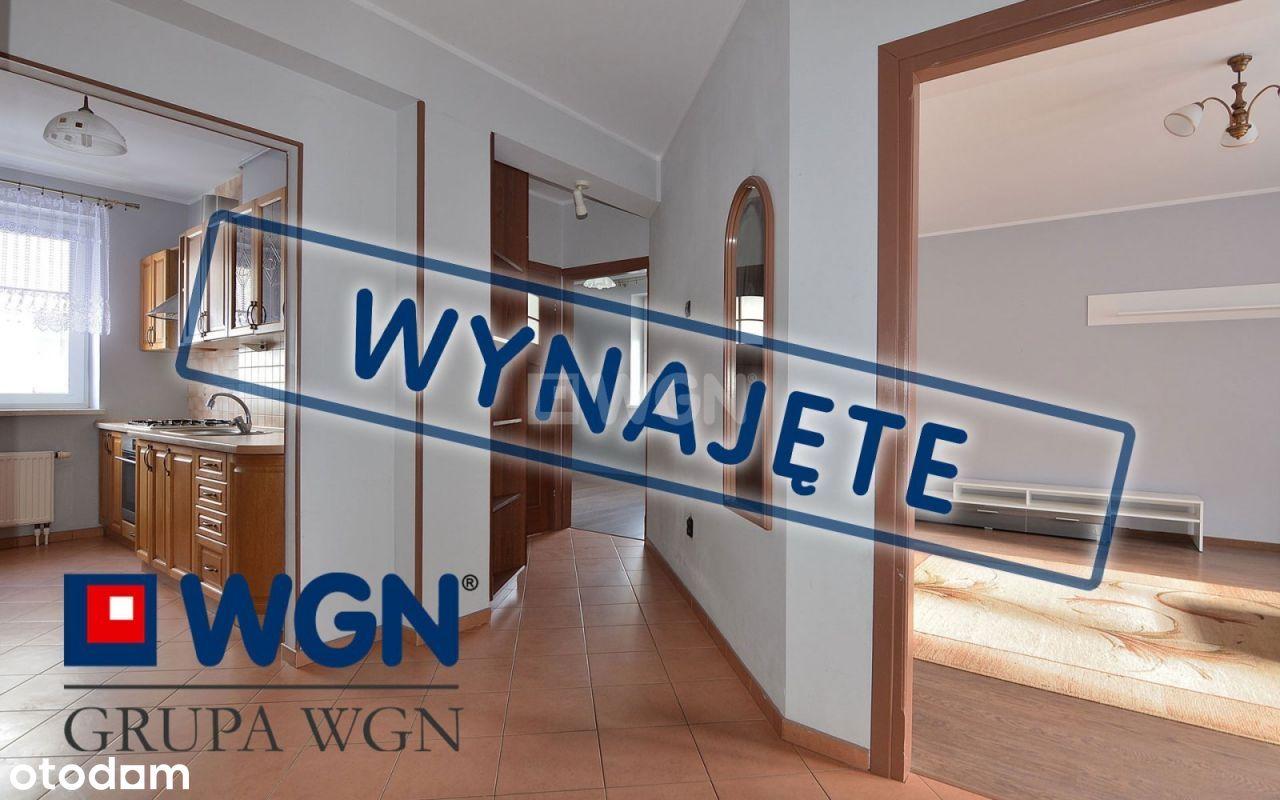 Mieszkanie, 55 m², Elbląg