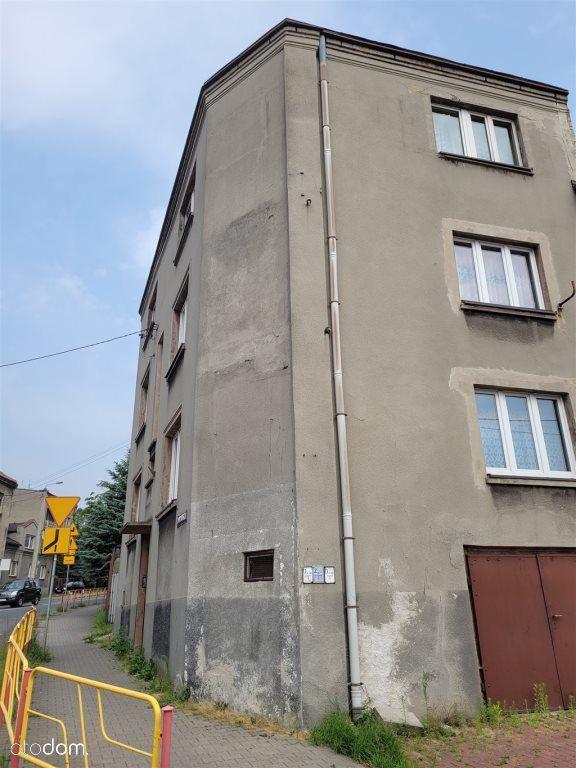 Budynek 3 piętrowy idealny pod inwestycje