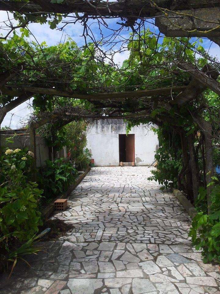 Terreno para comprar, Santo António da Charneca, Setúbal - Foto 1