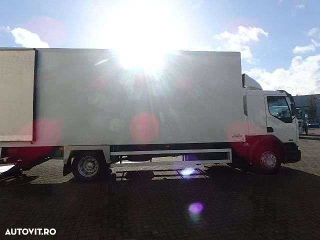 Renault PREMIUM 220 + MANUAL + LIFT - 8