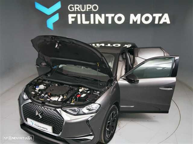 DS DS3 Crossback CB 1.5 BlueHDi So Chic - 9