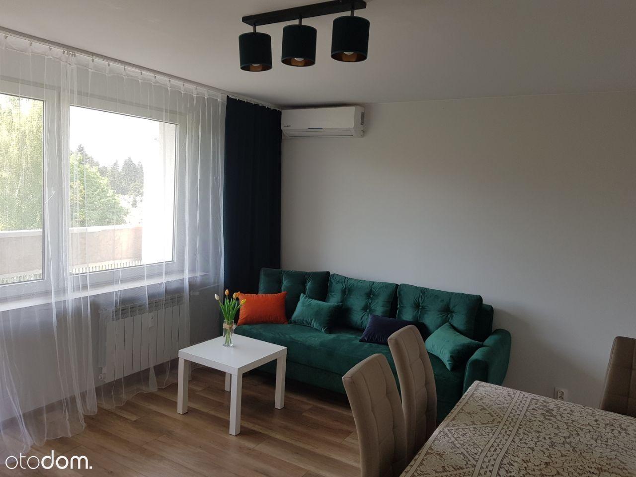 Mieszkanie po remoncie, 3 pokoje, Chojny