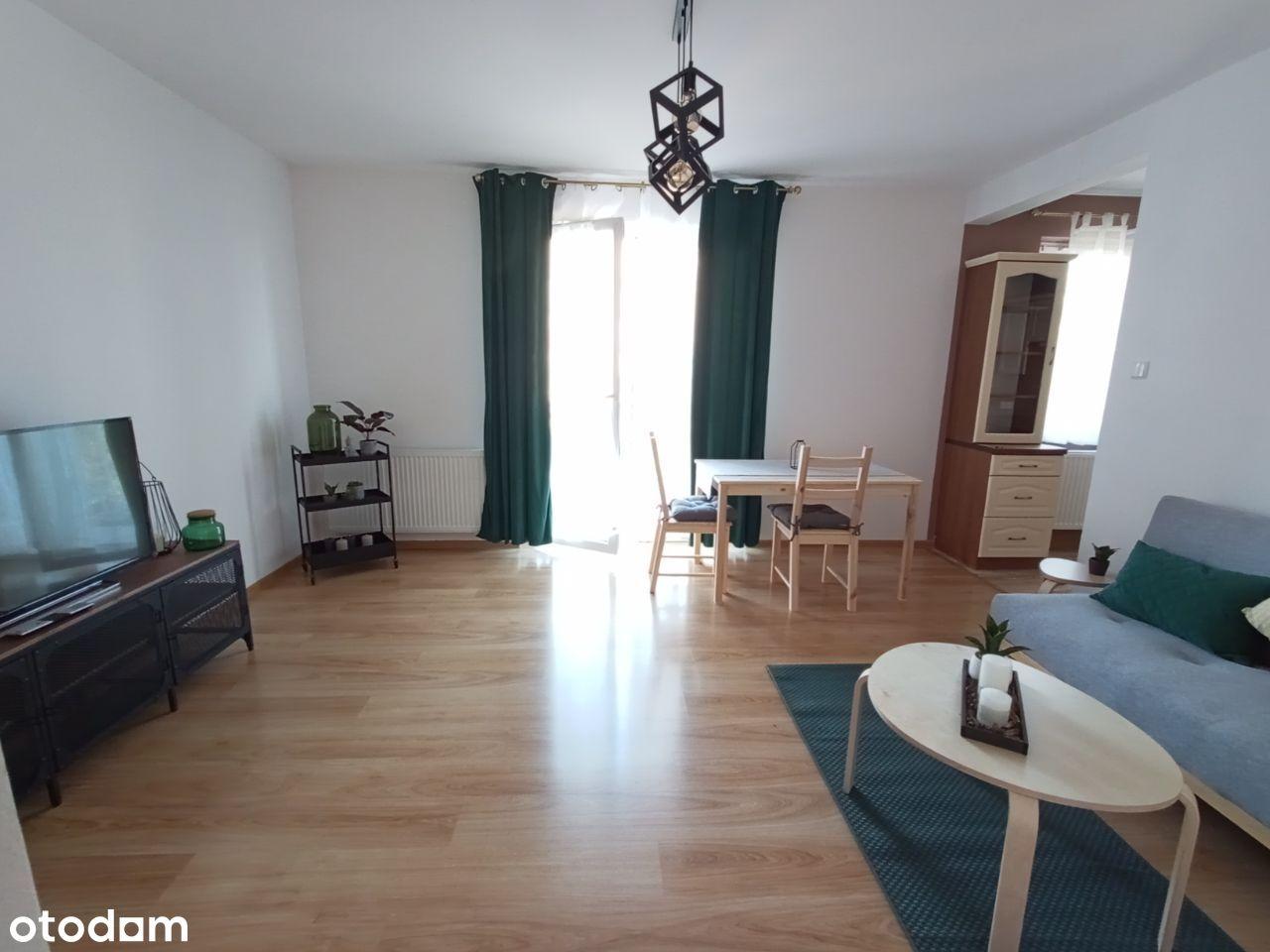 Komfortowe mieszkanie do wynajęcia Chorzów