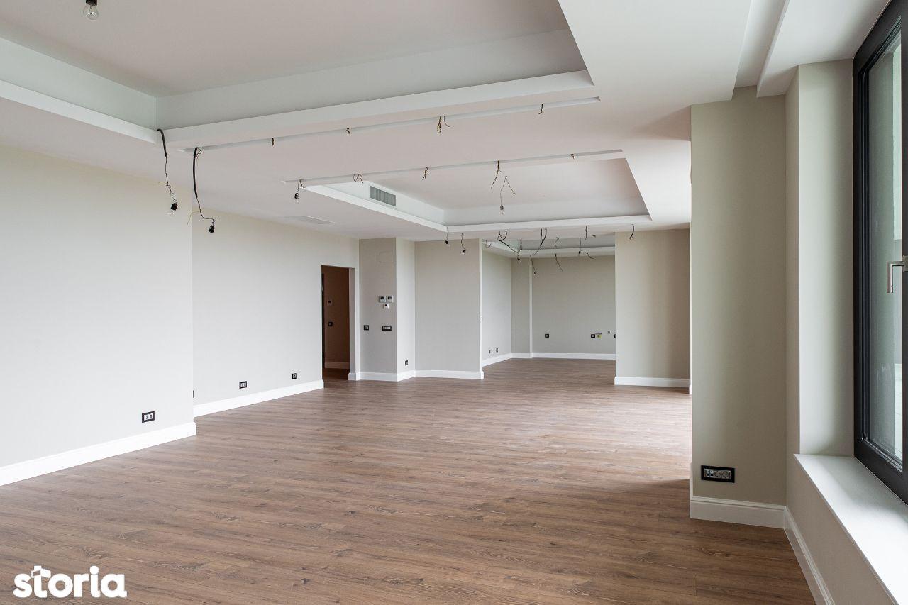 Comision 0% - Apartament 5 camere de lux - terasa 62 mp