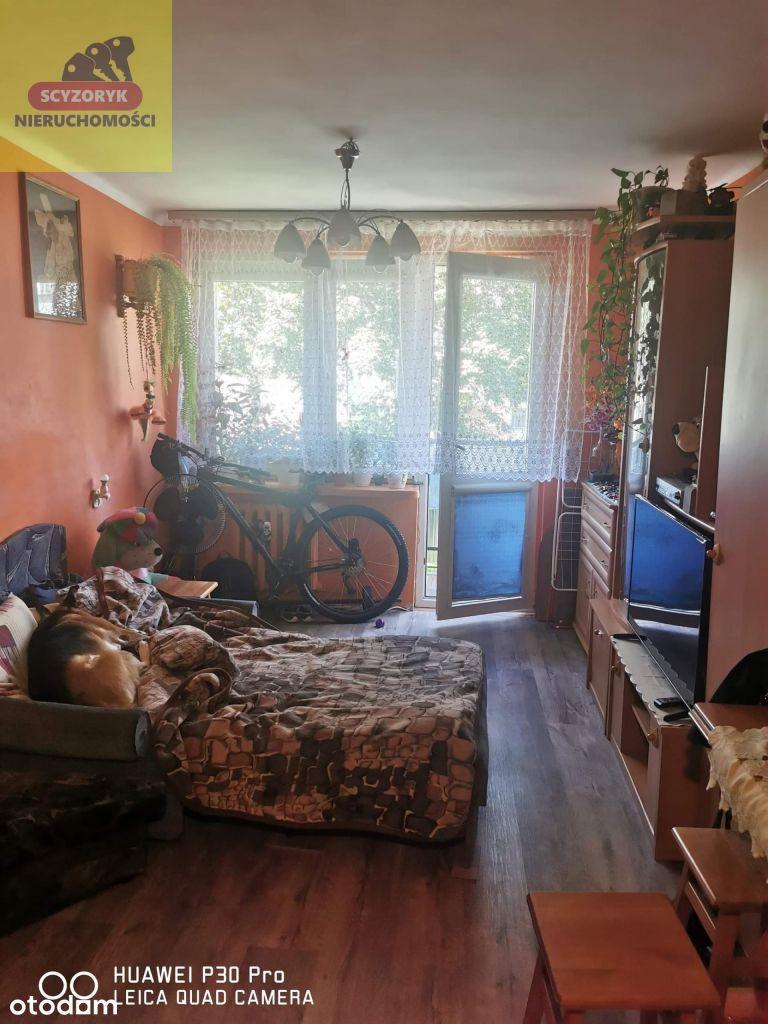 2 pokojowe mieszkanie 35m2 ul. Zagórska os.Ksm Oka