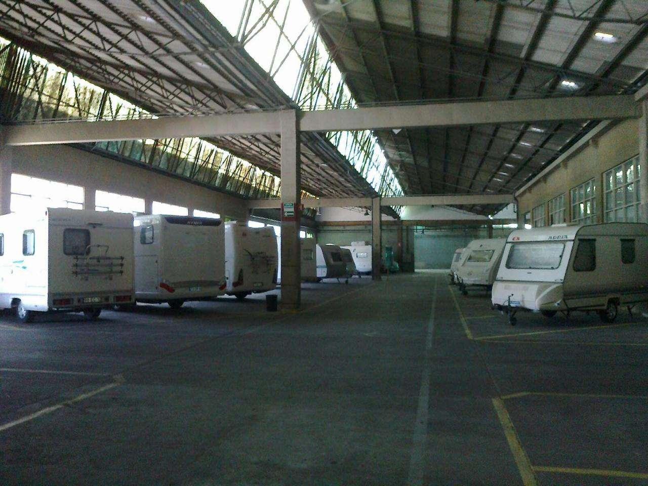 Garagem para arrendar, Sado, Setúbal - Foto 1