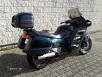 Honda Pan European ST1100 - 1
