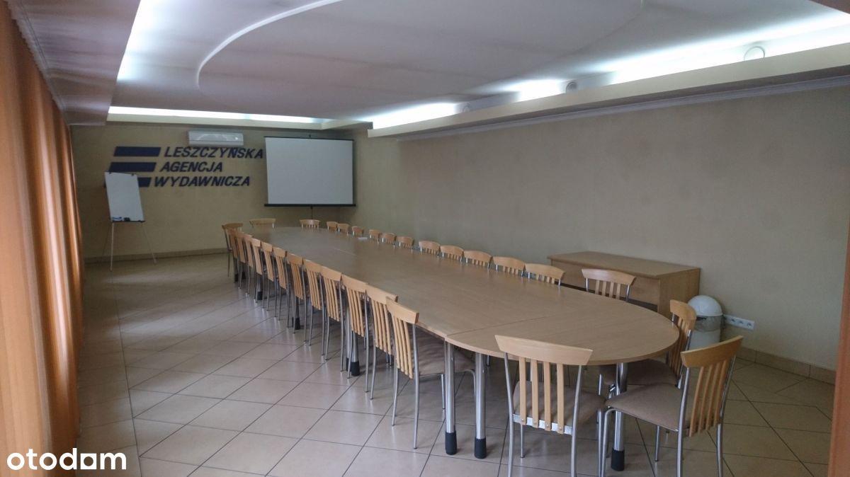 Lokal usługowo-biurowy -Sala Konferencyjna