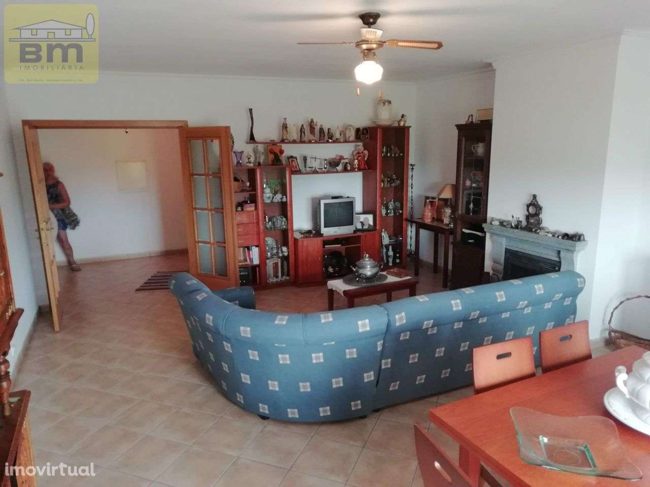 Apartamento para comprar, Alcains, Castelo Branco - Foto 3