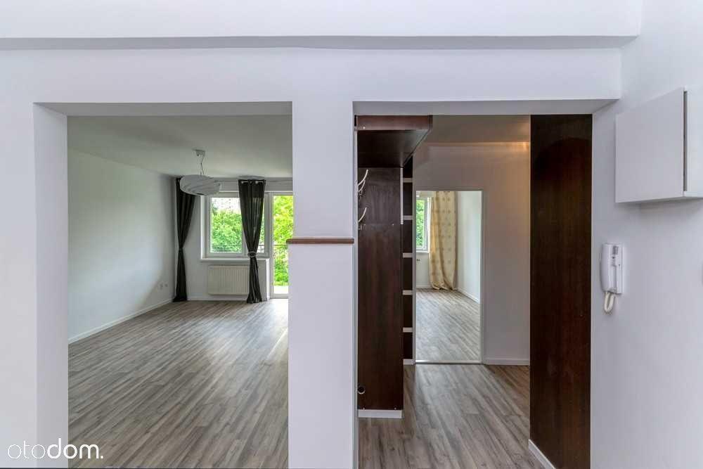 4 pokoje, po remoncie, z balkonem