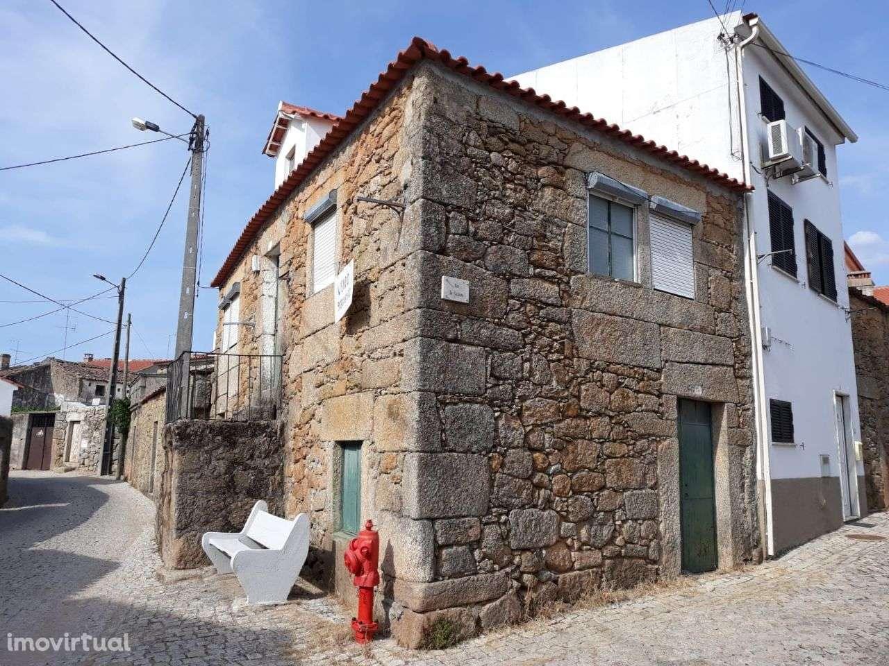 Moradia para comprar, Lardosa, Castelo Branco - Foto 1