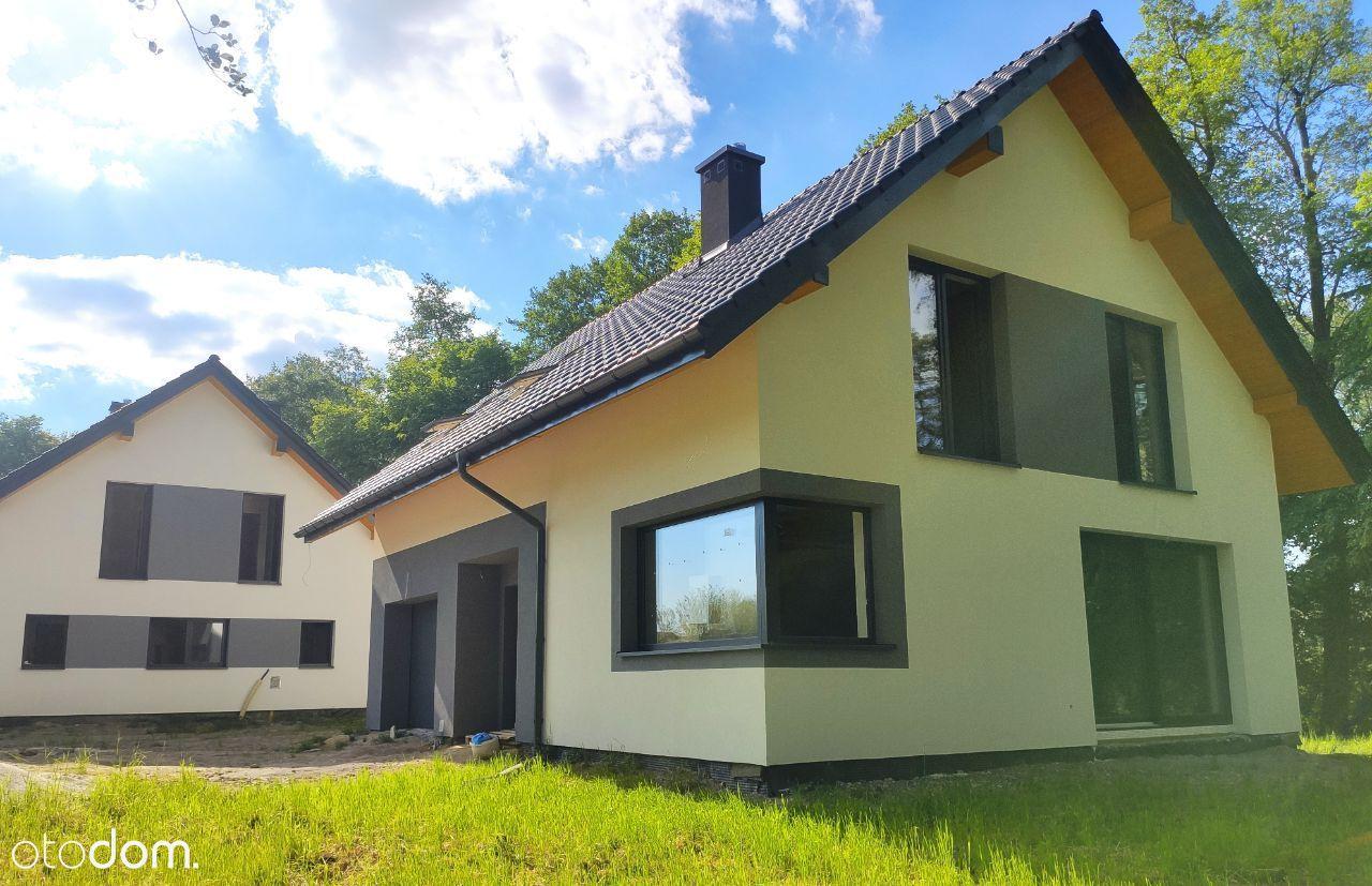 Nowy dom wolnostojący w Tenczynku