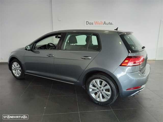 VW Golf 1.6 TDI Stream - 9