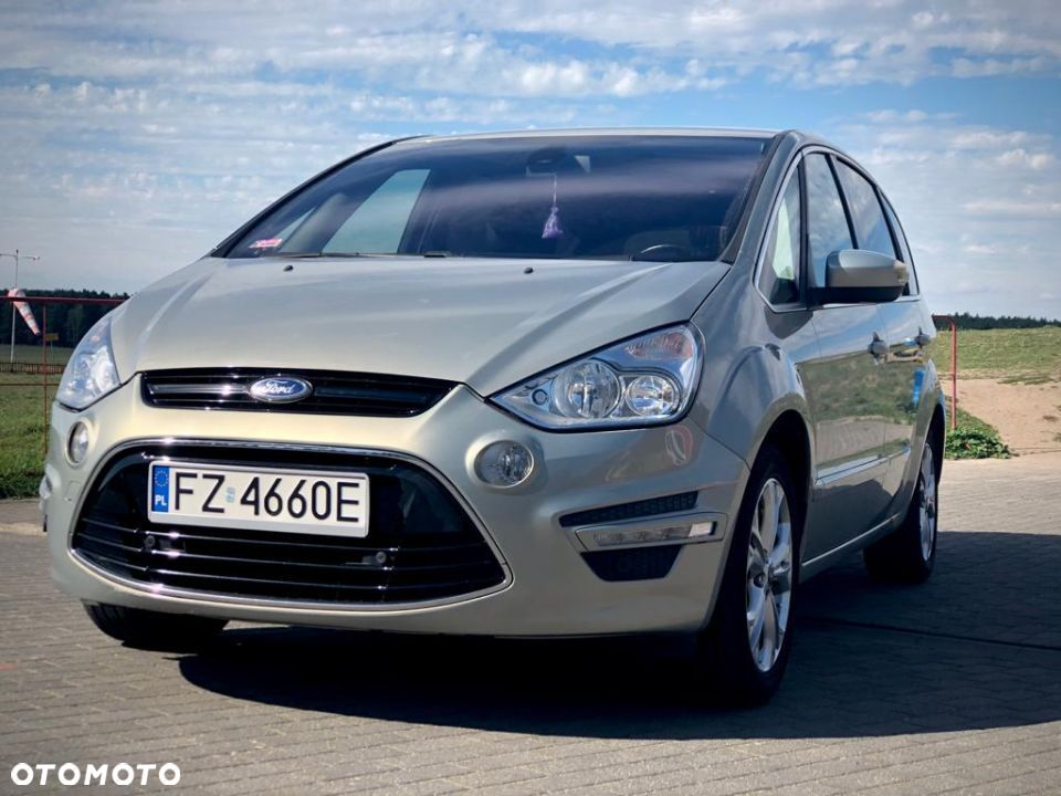 Ford S-Max Ford S Max 7 osobowy - 1