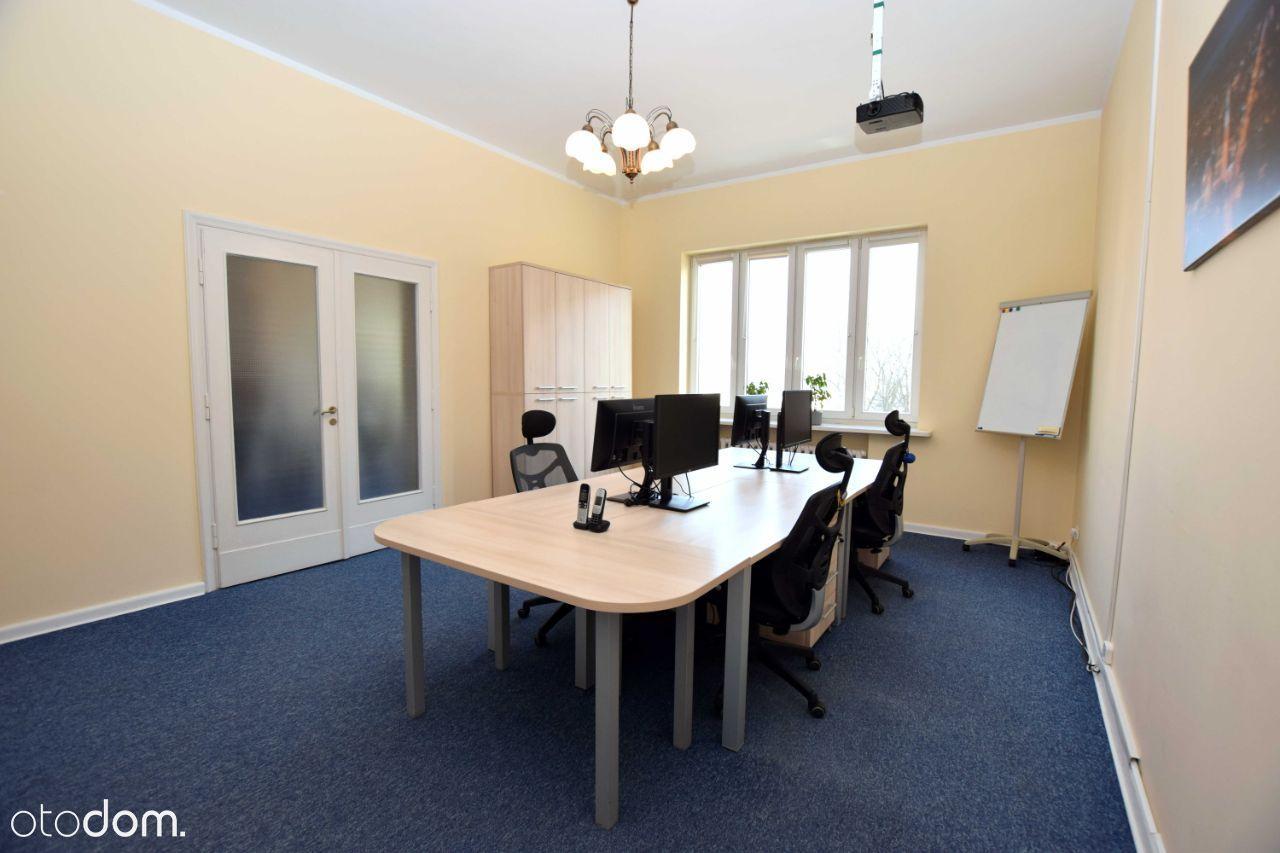 Biuro 115m2, Piotrkowska, okolice Katedry