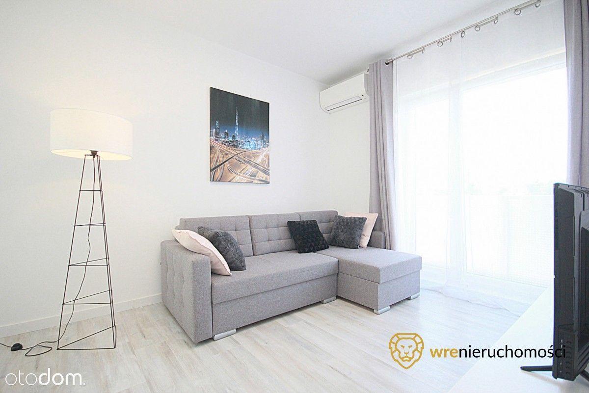 2 pokoje / klimatyzacja / balkon / garaż w cenie
