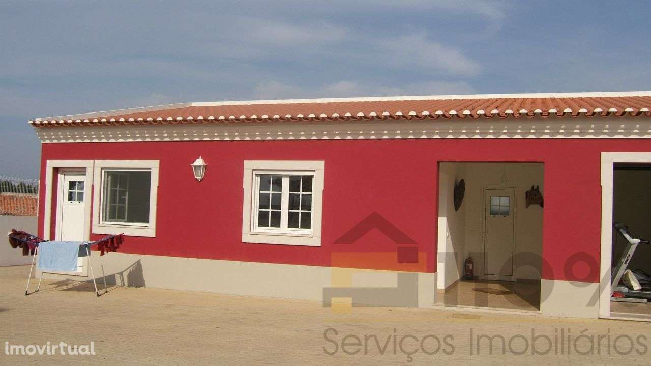 Moradia para comprar, Benfica do Ribatejo, Santarém - Foto 15