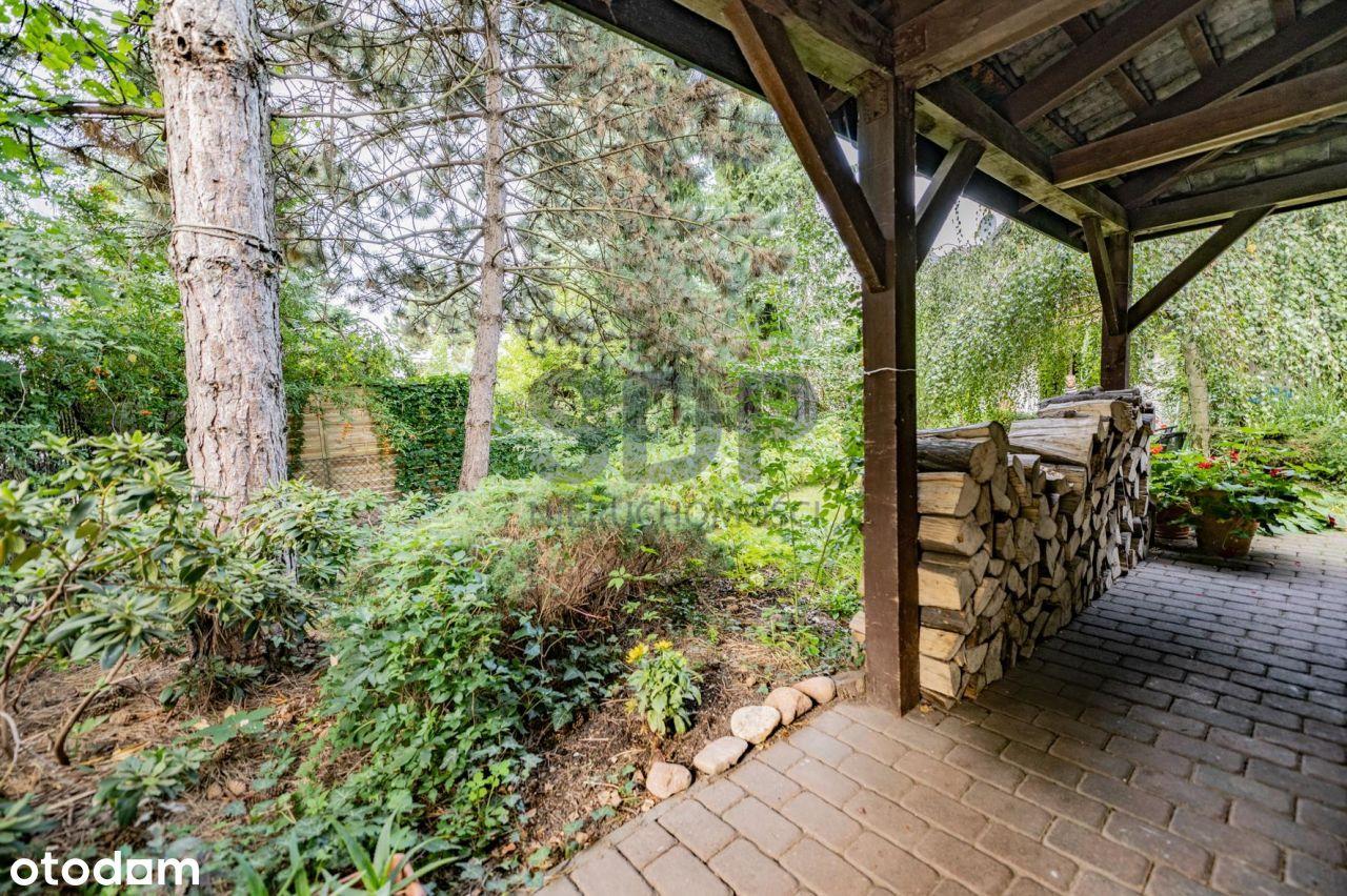Wyjątkowy dom z pięknym ogrodem/15 min do Centrum