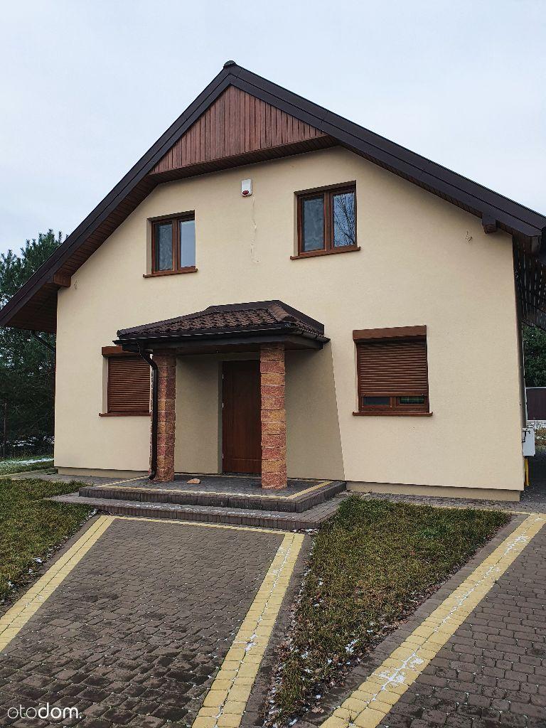 Do sprzedaży dom w okolicach j. białego