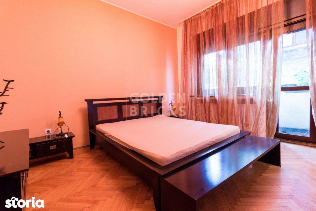 Unirii/Udriste,apartament in vila semi-mobilat,zugravit 2020