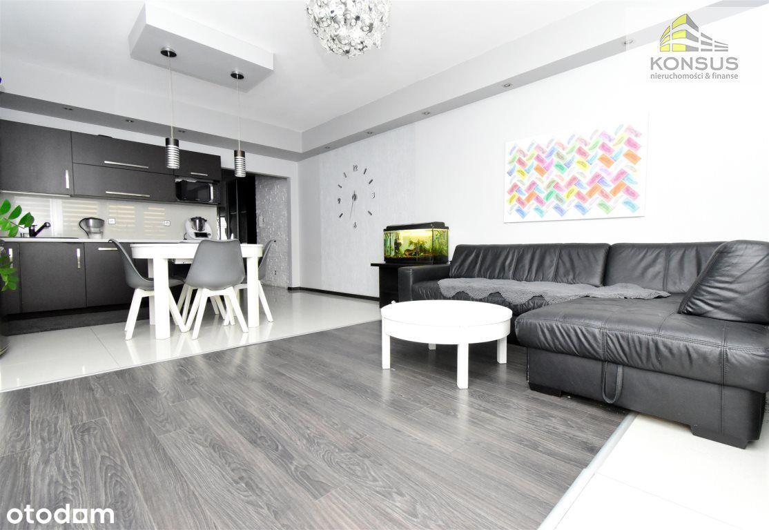 Mieszkanie, 72,43 m², Kielce