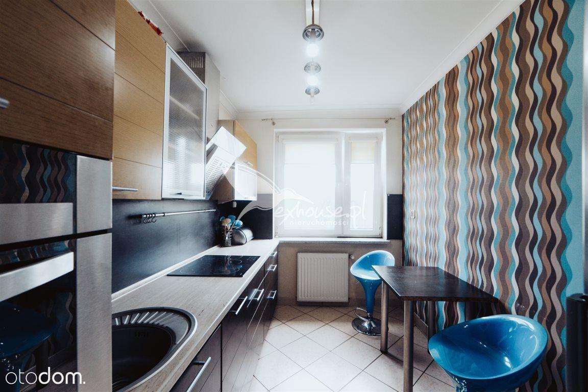 Mieszkanie, 65 m², Toruń