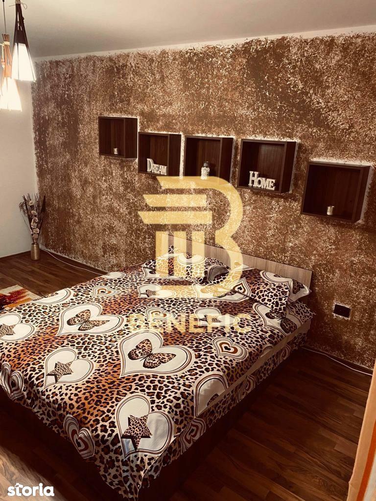 Vanzare apartament 2 camere, zona Bariera Bucov (Afi Palace) Id 112