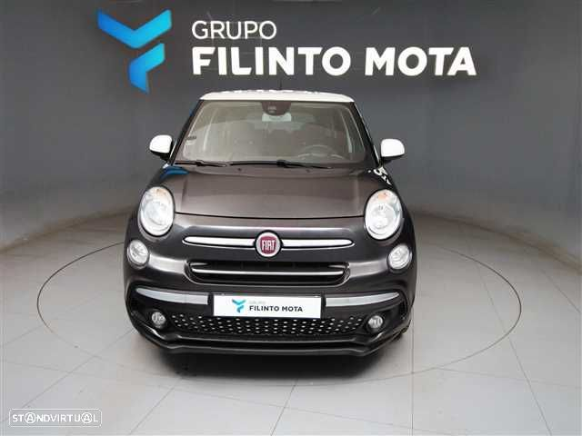 Fiat 500L 1.6 MJ Cross - 16