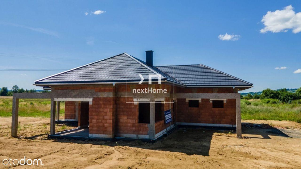 Nowy dom w okolicy Świeradowa Zdroju