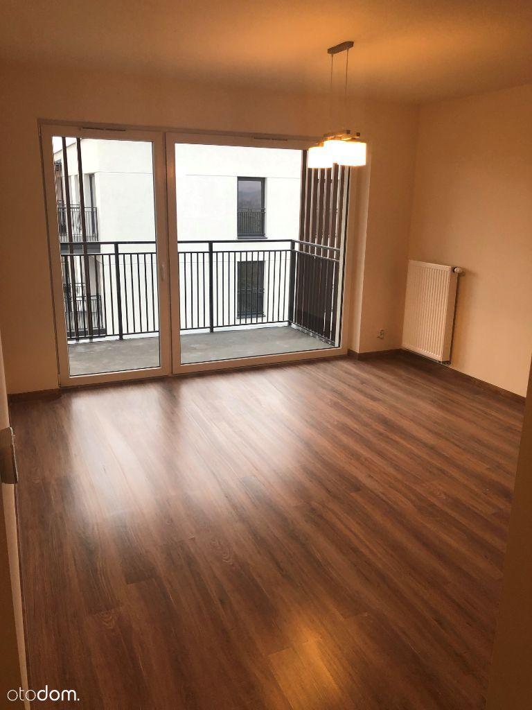 Mieszkanie 2 pokojowe z balkonem na II piętrze -14