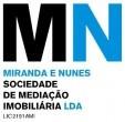 Miranda e Nunes - Soc Med Imob Lda