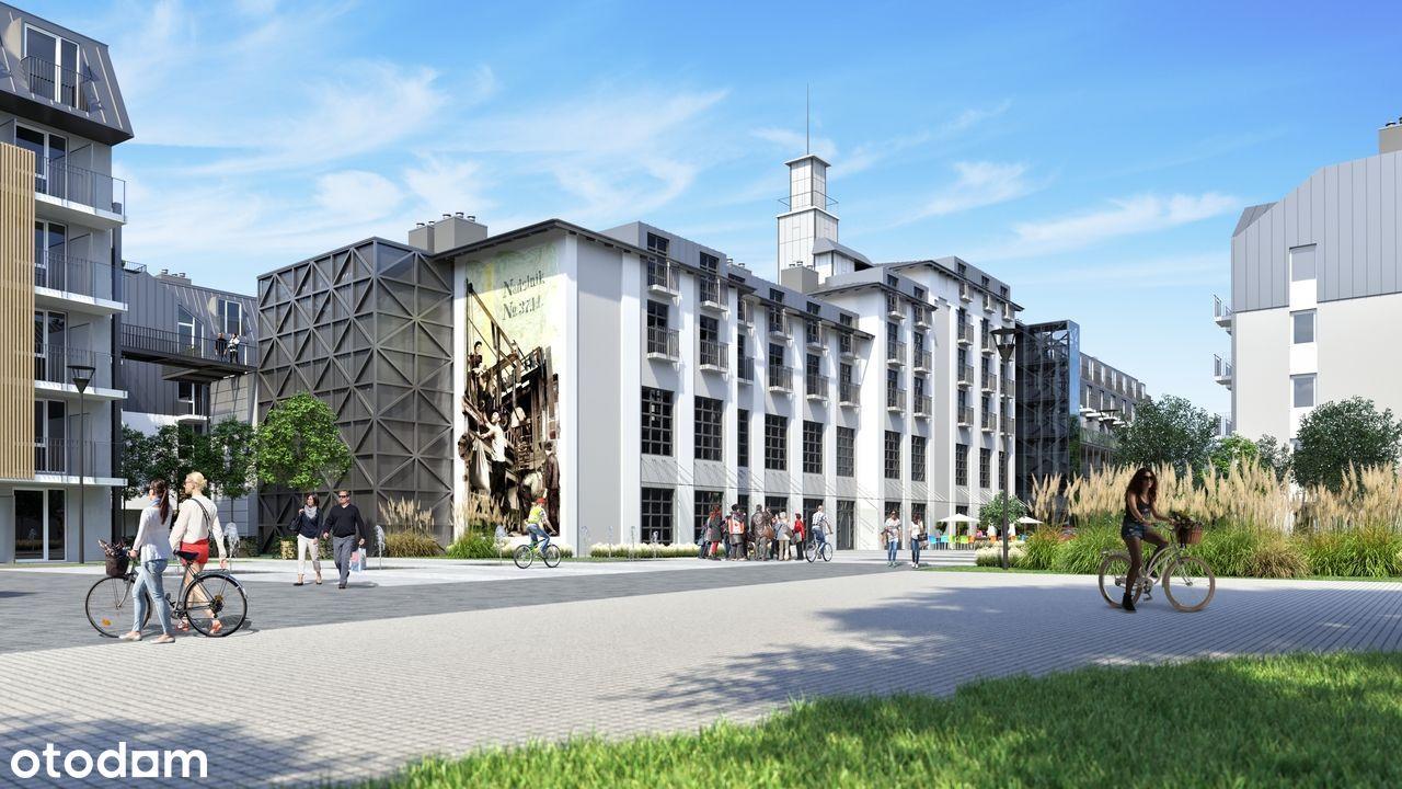 Nadolnik Compact Apartments II
