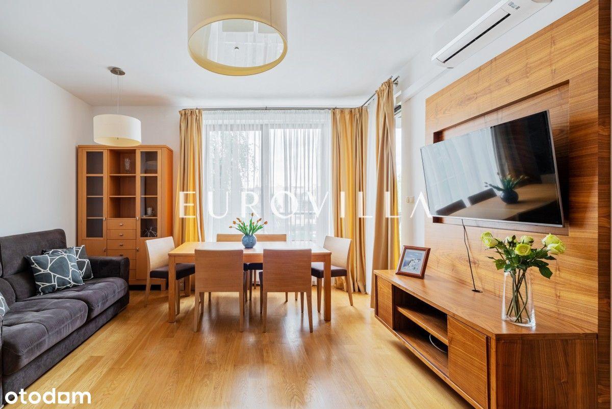 3 komfortowe pokoje blisko Royal Wilanów