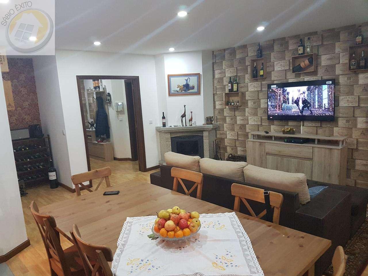 Apartamento para comprar, Paços de Brandão, Santa Maria da Feira, Aveiro - Foto 4