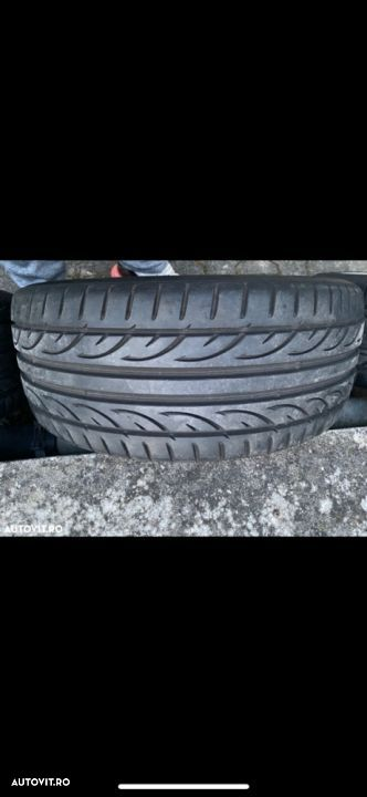 Cauc 225/45R17 Hankook dot 2017 vara 7-8mm 4buc - 3